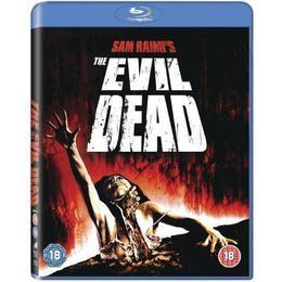 The Evil Dead [Blu-ray] [2010][Region Free]